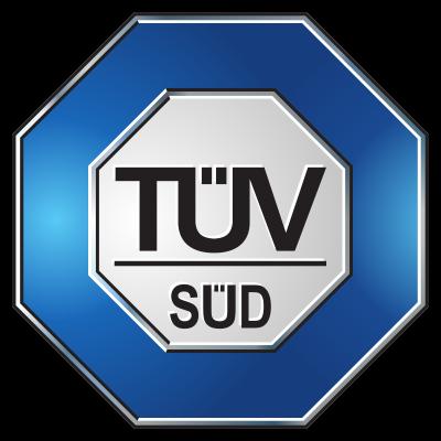 Chứng nhận, chứng chỉ, tiêu chuẩn TÜV SÜD
