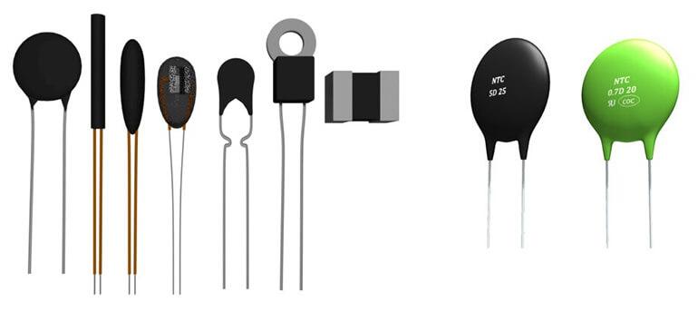 Cảm biến nhiệt độ loại cặp nhiệt điện (Thermocouple Sensor)