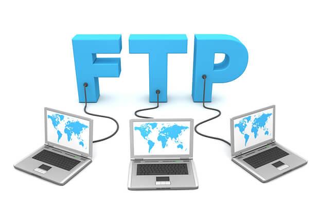 FTP (File Transfer Protocol) là gì?