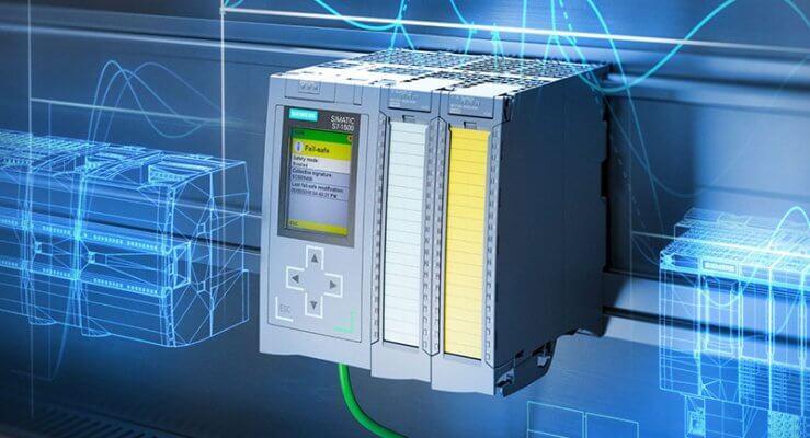 PLC S7-1500 Siemens