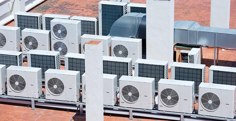 Các thành phần & yếu tố chính trong hệ thống HVAC