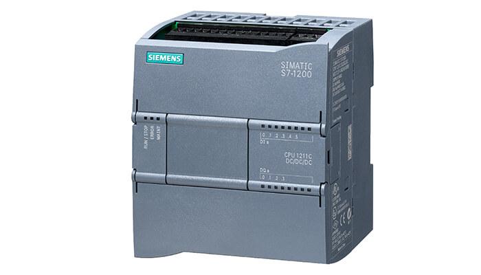 PLC S7-1200 CPU 1211C