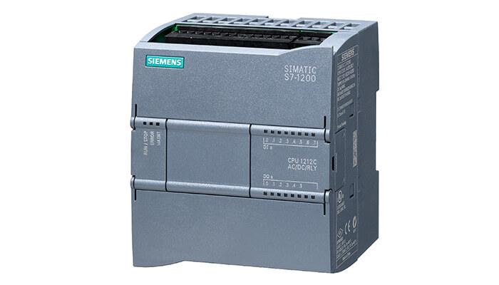PLC S7-1200 CPU 1212C