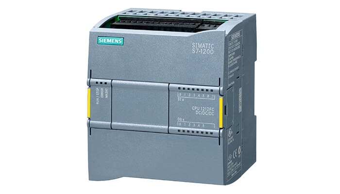 PLC S7-1200 CPU 1212FC