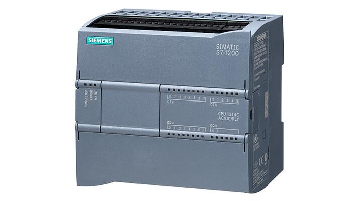 PLC S7-1200 CPU 1214C