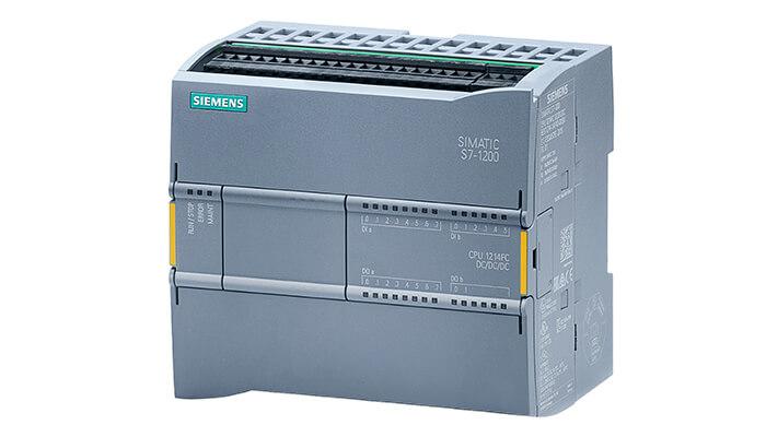 PLC S7-1200 CPU 1214FC