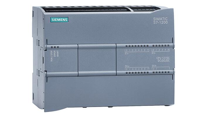 PLC S7-1200 CPU 1215C