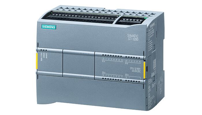 PLC S7-1200 CPU 1215FC