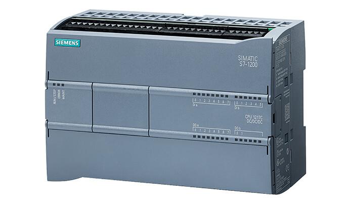 PLC S7-1200 CPU 1217C