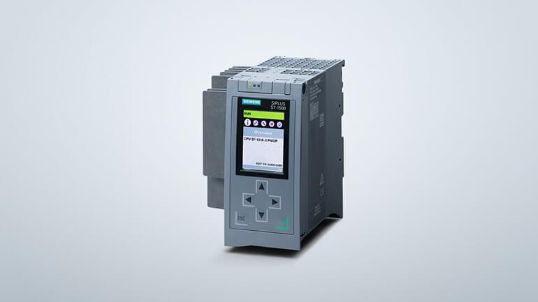 PLC S7-1500 SIPLUS CPU Siemens