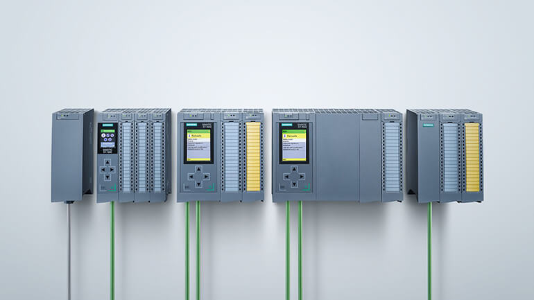 PLC S7-1500 Standard CPU Siemens