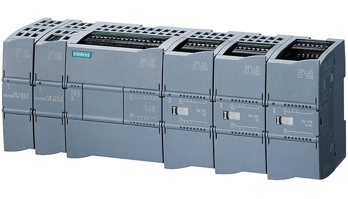 PLC SIPLUS S7-1200