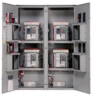 ATS (Automatic Transfer Switches)