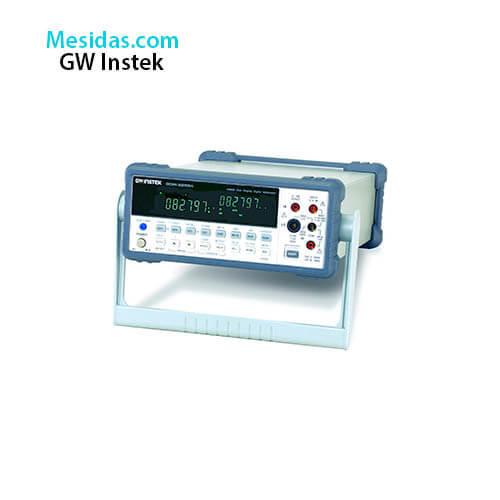 Đồng hồ vạn năng để bàn GDM-8255A GW Instek
