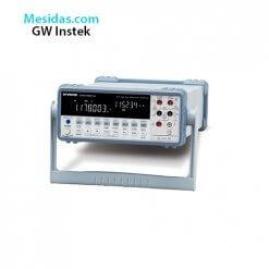 Đồng hồ vạn năng để bàn GDM-8261 GW Instek