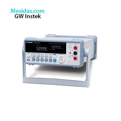Đồng hồ vạn năng để bàn GDM-8342 GW Instek