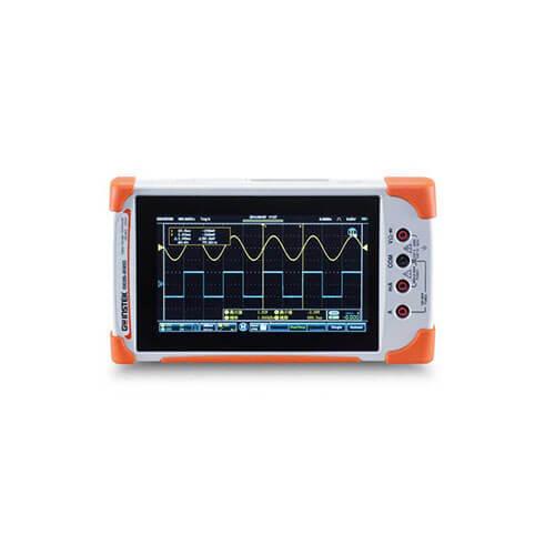 Máy hiện sóng cầm tay GDS-207