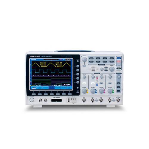 Máy hiện sóng số GDS-2104A