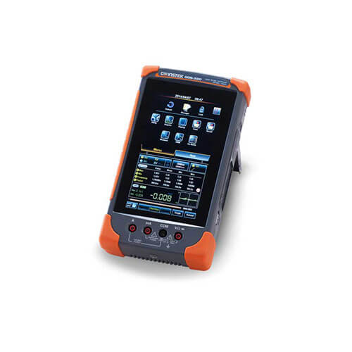 Máy hiện sóng cầm tay GDS-307