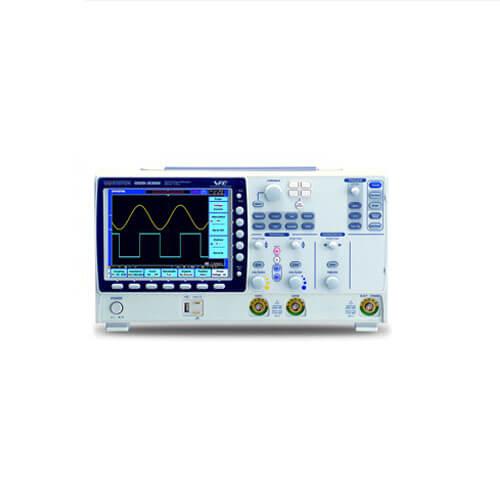 Máy hiện sóng số GDS-3252
