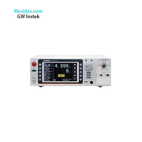Máy kiểm tra an toàn điện GPT-12003 GW Instek