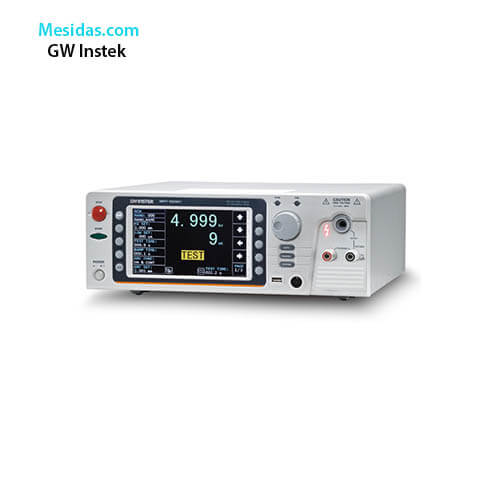 Máy kiểm tra an toàn điện GPT-15001 GW Instek