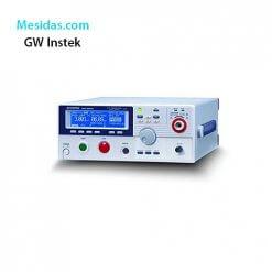 Máy kiểm tra an toàn điện GPT-9801 GW Instek