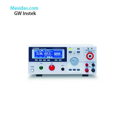 Máy kiểm tra an toàn điện GPT-9902A GW Instek