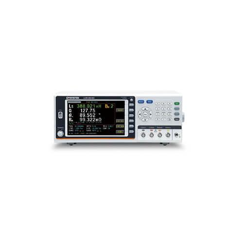 Máy đo LCR GW instek LCR-8220