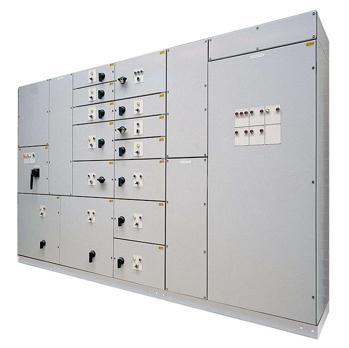 MSB (Main Distribution Switch Board)
