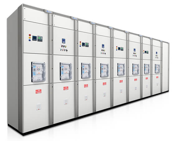 Tủ điện hòa đồng bộ (Synchronizing Panel)