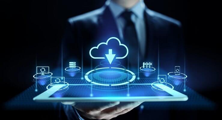 Cloud Computing là gì? Điện toán đám mây trong công nghiệp