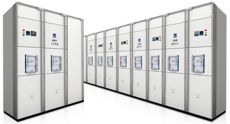 Tủ điện là gì? Tìm hiểu tủ điện công nghiệp & tủ điện dân dụng
