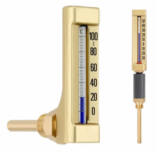 Nhiệt kế Thermometers