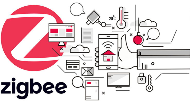 ZigBee là gì? Công nghệ không dây Zigbee trong công nghiệp