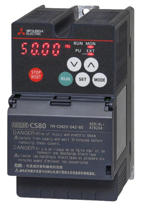 FR-CS80 Series