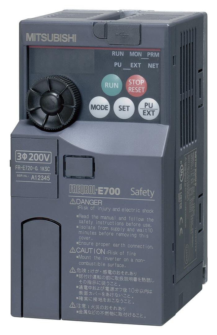 FR-E700 Series