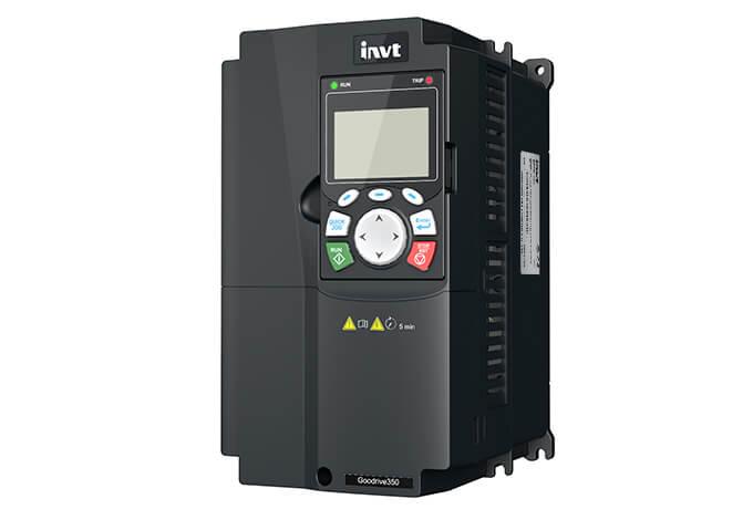 GD350 - Biến tần INVT