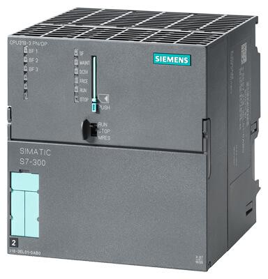 PLC-S7-300 CPU 319-3-PN-DP 6ES7318-3EL01-0AB0