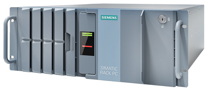 SIMATIC IPC1047 - IPC Siemens