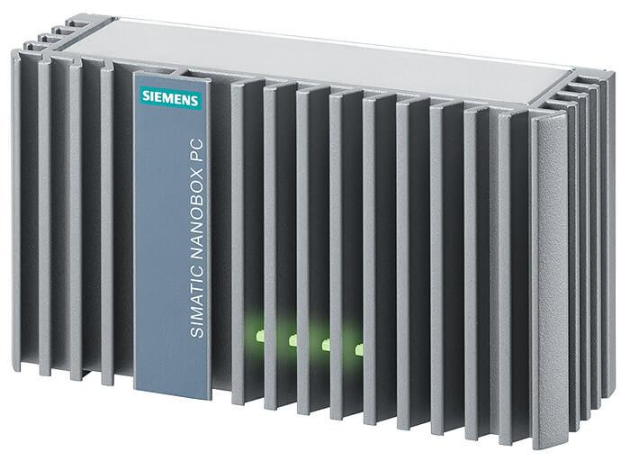 SIMATIC IPC227E - IPC Siemens