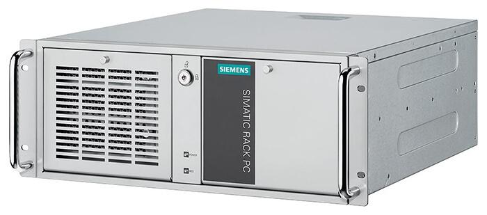 SIMATIC IPC347E - IPC Siemens
