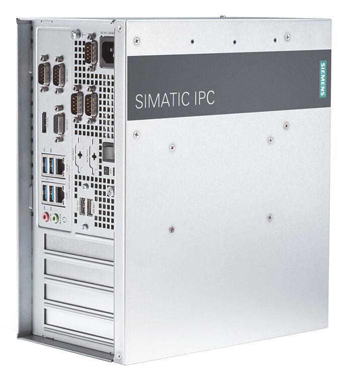 SIMATIC IPC527G - IPC Siemens