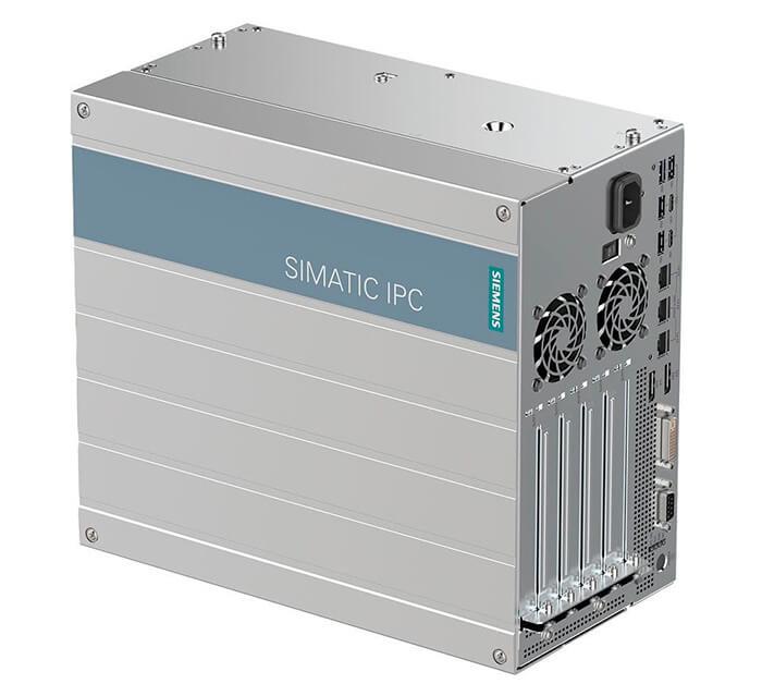 SIMATIC IPC627E - IPC Siemens