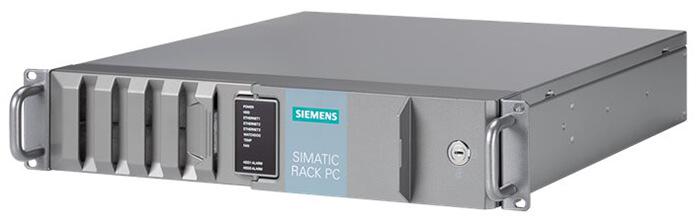 SIMATIC IPC647E - IPC Siemens
