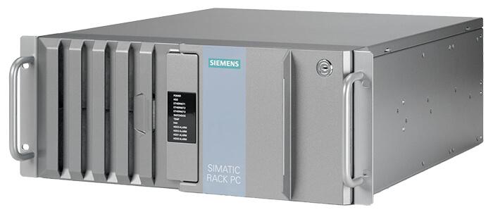 SIMATIC IPC847E - IPC Siemens