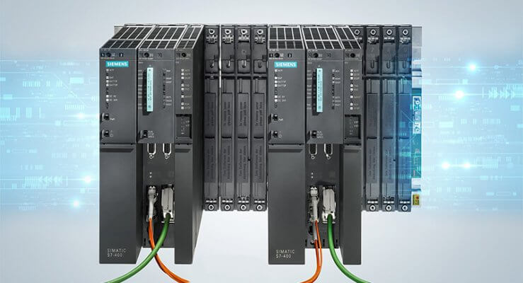 PLC S7-400 | Tổng quan các dòng SIMATIC S7-400 Siemens