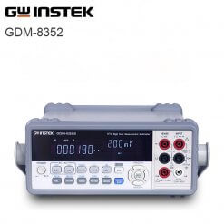 Đồng hồ vạn năng để bàn GW Instek GDM-8352
