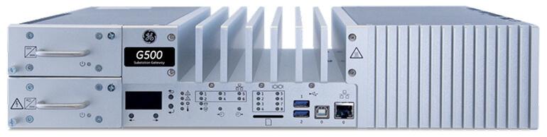Gateway GE Multilin G500