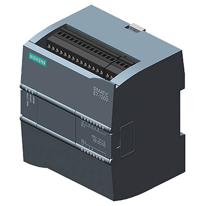 6ES7211-1AE40-0XB0 – CPU 1211C DC/DC/DC SIMATIC S7-1200